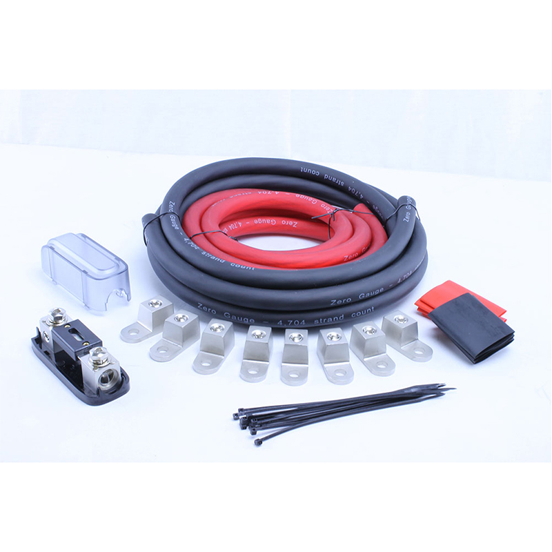 Alternator Cable Installation Kit