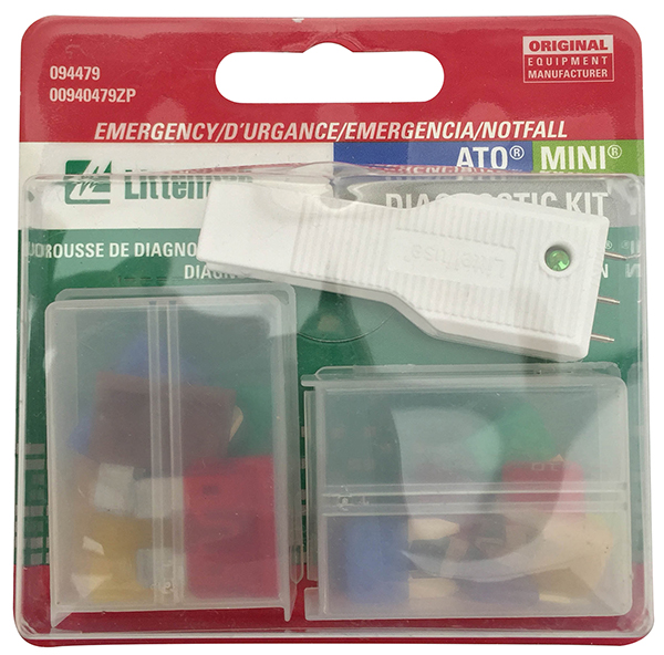 ATO/MINI Emergency Diagnostic Kit