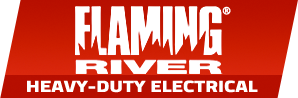 Flaming River Heavy Duty Electrical