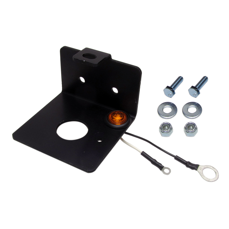 Lock-Out Bracket for The Big Switch with LED