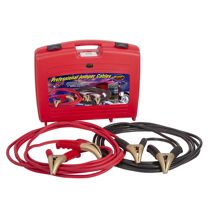Professional Jumper Cable Kit